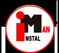 Instalman Logo